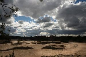 Zandverstuiving Hulshorst3